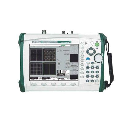 MS8911B/30,32 デジタル放送フィールドアナライザ
