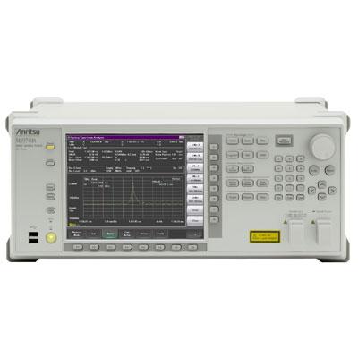 MS9740A/001,002,037 光スペクトラムアナライザ