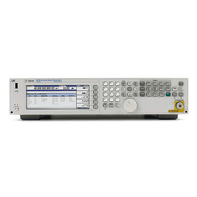 N5183A/1E1,1EA,520,UNU マイクロ波アナログ信号発生器