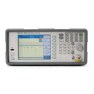 N9310A RF信号発生器