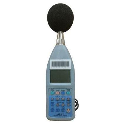 NL-21(128M) 普通騒音計(検定済証付き)
