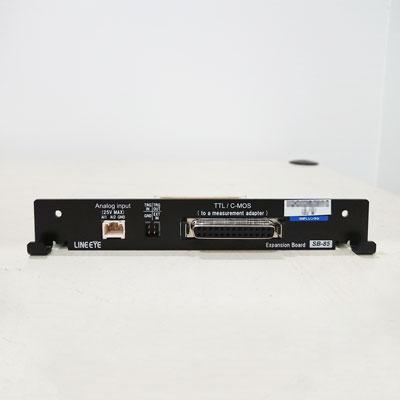 OP-SB85L TTL/I2C/SPI拡張セット
