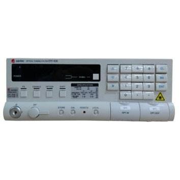 OTF-930-1-12-S2-S-F-SP 波長可変光フィルタ