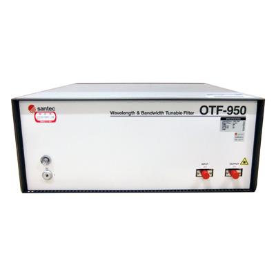 OTF-950-C-S-F-SP-B 波長帯域幅可変光フィルタ