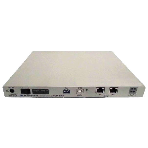 PCD-320A センサインタフェース