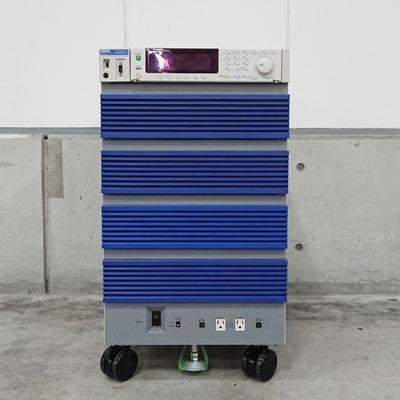 PCR4000LE/AC22-1P3M-M8C-3S 交流安定化電源