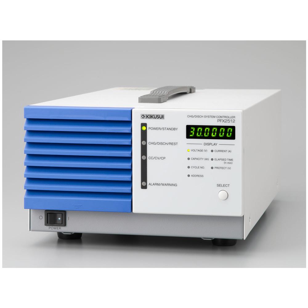 PFX2512/OP02-PFX×3,SD007-PFX,TL08-PFX 充放電システムコントローラ