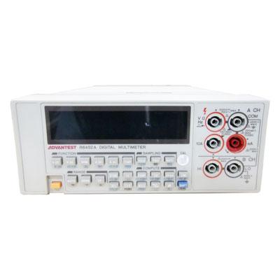 R6452A/R13220 デジタルマルチメータ