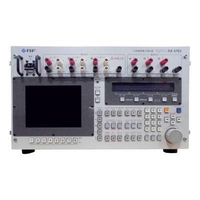 RX4763 三相標準電力発生器