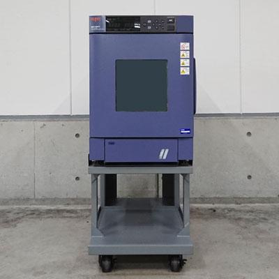 SH-241 小型環境試験器(架台付)