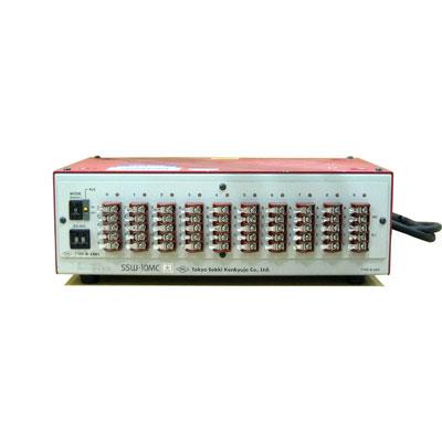 SSW-10MC スイッチボックス