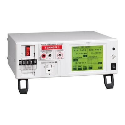 ST5540 漏れ電流試験器