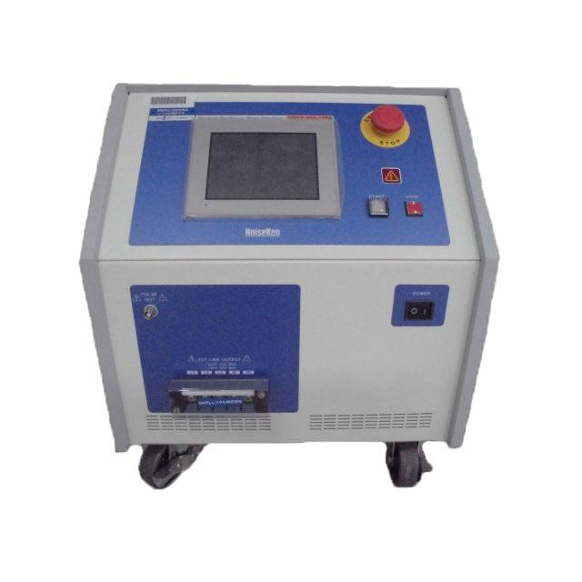 SWCS-900-100K-B 低周波減衰波振動波試験器