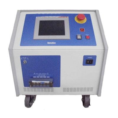 SWCS-900-1M 低周波減衰波振動波試験器