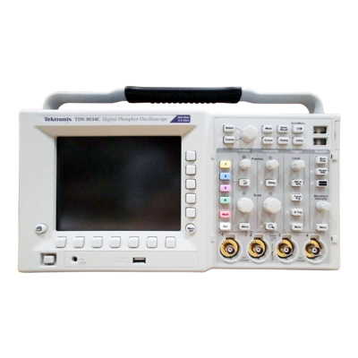 TDS3034C デジタルオシロスコープ