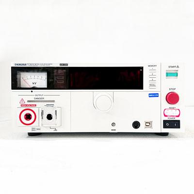 TOS5301 耐電圧・絶縁抵抗試験器