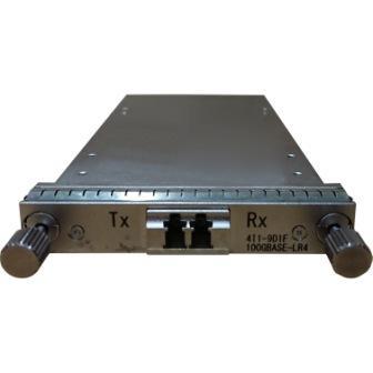 TRC5E20FNF-LF000 100GbEトランシーバモジュール