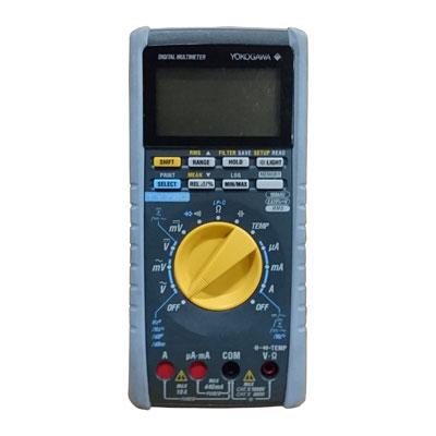 TY720 デジタルマルチメータ