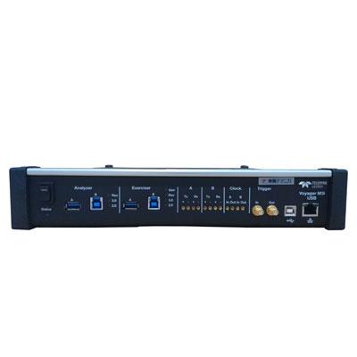 USBTZP3V02-X/USBAC05V01-A USBプロトコルアナライザ