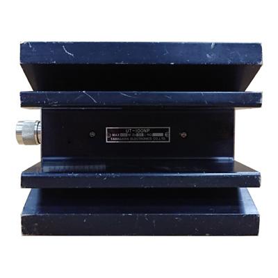 UT-100NP 同軸形無反射終端器