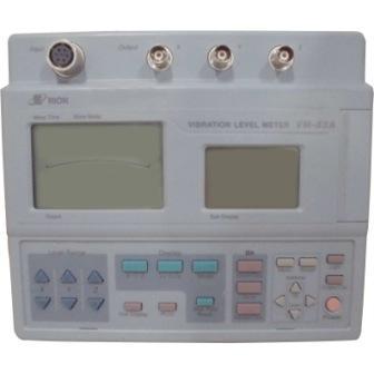 VM-53A/NC-34E(256M) 振動レベル計(検定済証付き)