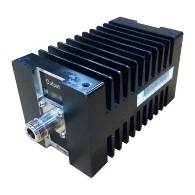 WDTS100-40dB-8G-B 固定減衰器