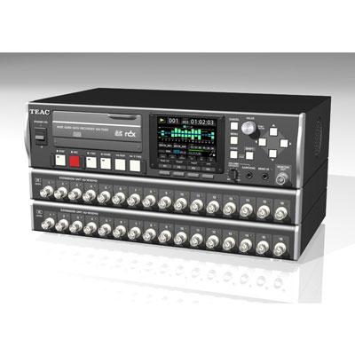 WX-7032/8667,CL-407×64 ワイドバンドデータレコーダー