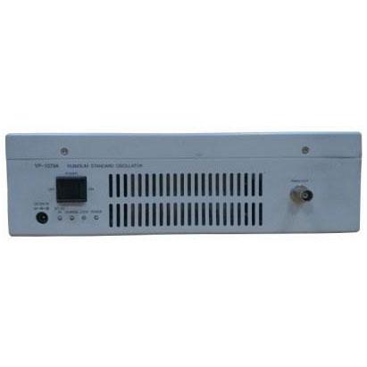 YP-1079A/65681,J0133C ルビジウム基準信号発生器(ソフトケース、同軸コード2M付)
