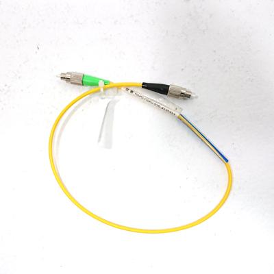 FC(UPC)-FC(APC)-9/125-φ3-SX-0.5-K シングルモードパッチコード