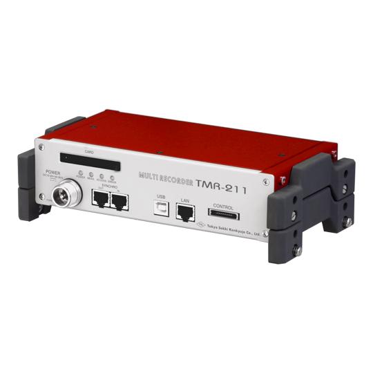 TMR-211/TMR-211-01,TMR-221×4,TMR-281,TMR-7630-H,CR-1890,CR-4010×16,ブラケット,ハンドル,4GBCFカード マルチレコーダ