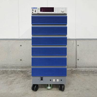 PCR6000LE2/AC14-1P3M-M8C-3S 交流安定化電源