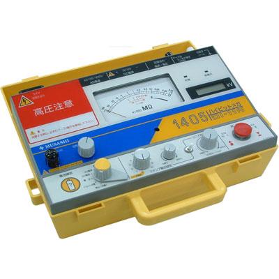 DI-11N 高電圧絶縁抵抗計