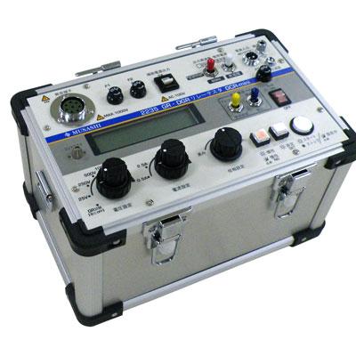 GCR-mini GR・DGRリレーテスタ