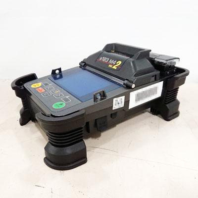 S123M4-A 光ファイバ融着接続機