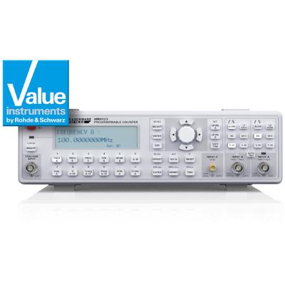 HM8123/S50,5B-006-SMBP-BNCP-3000N ユニバーサルカウンタ