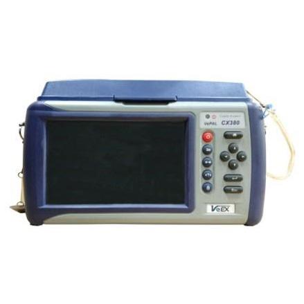 Z02-00-009P(CX380)/Z66-00-032P,キャリングケース CATVアナライザ