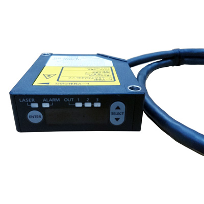 HL-G112-S-J/HL-G1CCJ20 レーザー変位計