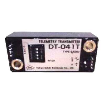 DT-041T デジタルテレメータ送信機