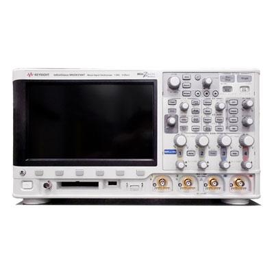 MSOX3104T/DSOXT3APPBNDL デジタルオシロスコープ