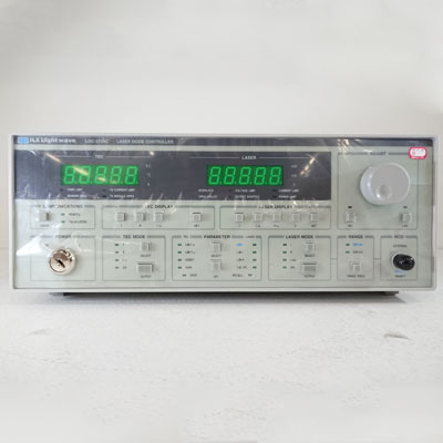 LDC-3724C-120V レーザーダイオードコントローラ