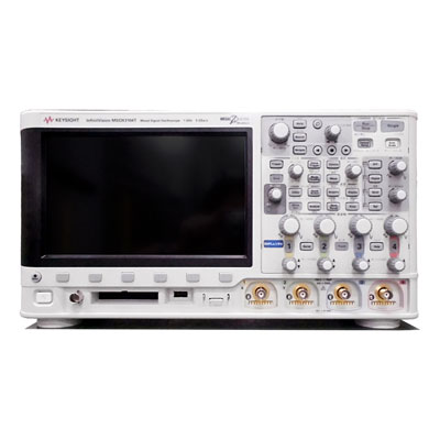 MSOX3104T/DSOXLAN,N6457A デジタルオシロスコープ