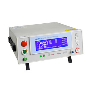 WT-8773 AC/DCデジタル耐圧絶縁計