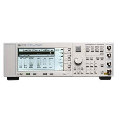 E4421B アナログRF信号発生器