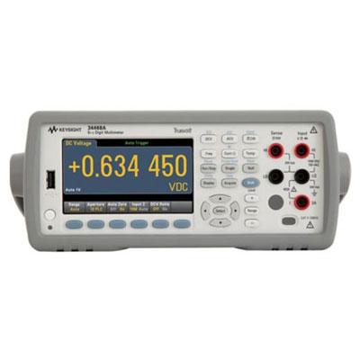 34460A デジタルマルチメータ