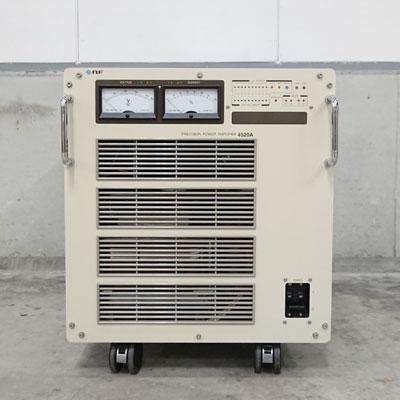 4520A 精密電力増幅器
