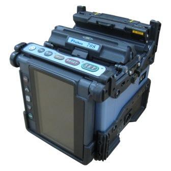 70S/CT-06,FH-60-250,FH-60-900,HJS-02 光ファイバ融着接続機