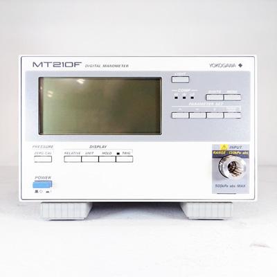 767337-U1-C1-P1-M/DA(MT210F) デジタル圧力計