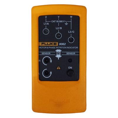 9062 検相器