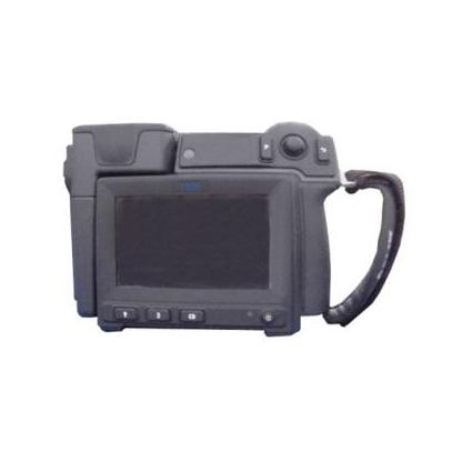 CPA-T620/CPZ-6T45 高機能小型熱画像カメラ
