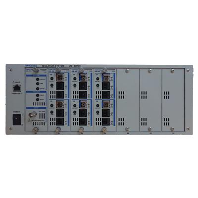 DM-8000H/DM-005×6,DM-600×3,DM-610,DM-900×6,SS-0171R×6 アイソレーション・システム